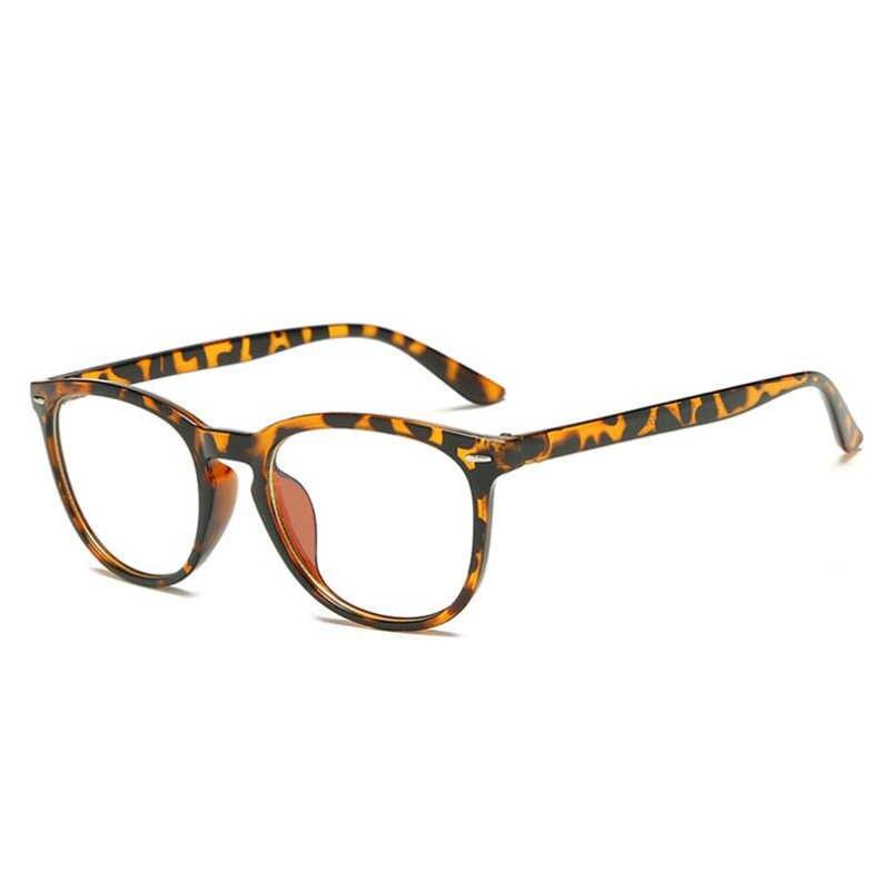 1,56 Асферические рецептурные линзы очки женские прозрачные линзы овальные заклепки готовые близорукость очки для мужчин 0-0,5-0,75-1,0 до-4,0
