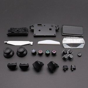 Image 5 - เชลล์กรณีคริสตัล Clear สำหรับ Playstation 4 Pro PS4 Slim Pro Controller 4.0 JDS 040 JDM 040 รุ่น 2 gen