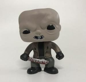 Image 4 - Horror movie Friday The 13th Jason Voorhees 611# 202# PVC Figures toys Four major killers 361# 01# Collection Model Doll gift