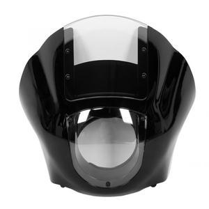 Universal 6in Motorcycle Headl