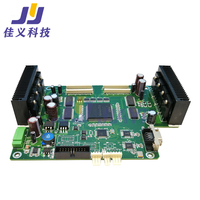 Dx5 Double Head Carridge Board for Epson Dx5 Printhead/ Allwin Human Xuli Inkjet Printer