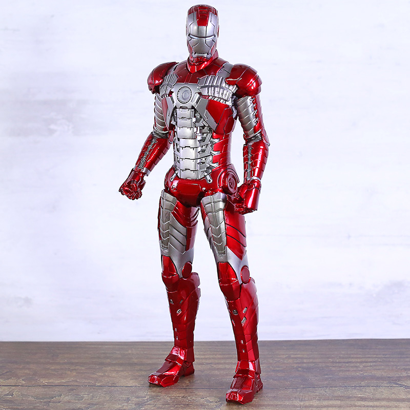 crazy-toys-font-b-marvel-b-font-avengers-iron-man-mark-v-mk5-pvc-figure-collectible-model-figurals-toy