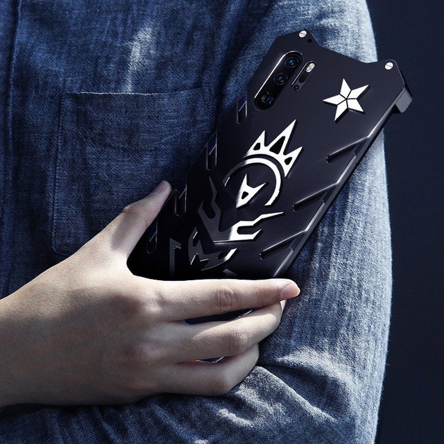 Armor Case For Huawei P30 Pro