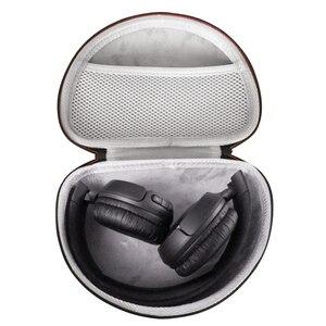 Headphone EVA Hard Case For JBL Everest 700/300, E45BT, E55BT Wireless Bluetooth Headphones Bag Carrying Portable Storage Cover(China)