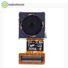 Wysokiej jakości części zamienne tylna główna kamera dla ulefone moc 3s