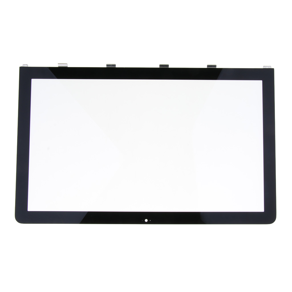 Image 5 - 21.5in LCD Glass Panel Front Screen Cover Repair for iMac 2011 A1311-in Laptop LCD Screen from Computer & Office on