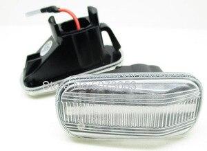 Image 4 - 2 adet dinamik Led yan işaretleyici dönüş sinyal tekrarlayıcı ışık lambası Honda Civic Acura S2000 entegre Accord RSX DC5 NSX NA1 NA2
