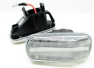 Image 4 - 2PCS dynamic Led Side Marker Turn Signal repeater Light lamp For Honda Civic Acura S2000 Integra Accord RSX DC5 NSX NA1 NA2