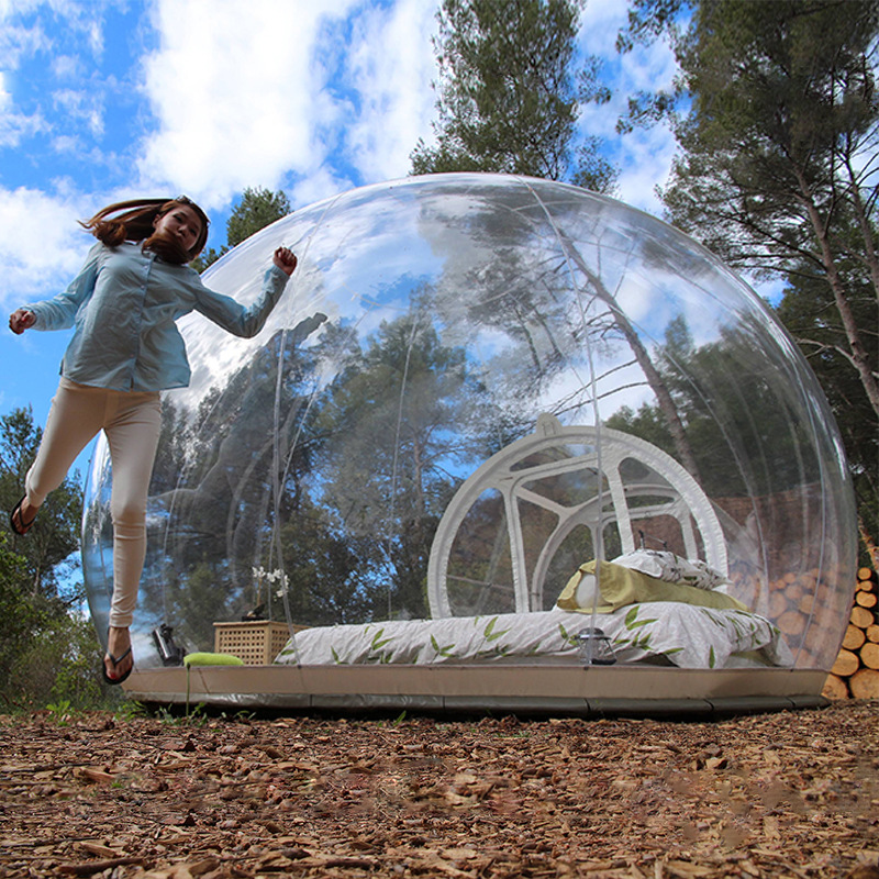 3M-Outdoor-Camping-Inflatable-Bubble-Tent-Large-DIY-House-Home-Backyard-Camping-Cabin-Lodge-Air-Bubble(3)