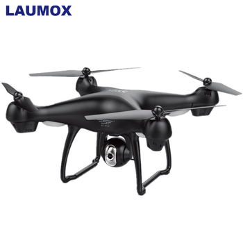 S70W GPS Drone with 1080P/720P HD Camera Adjustable Wide-Angle Camera Dron Follow Me Mode Return Home RC Quadcopter Drones