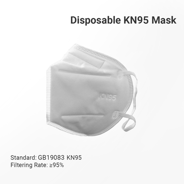 Protective Safety as FFP2 KF94 Face Mask KN95 Masks 5 Layers Dust Flu Anti Infection N95 Mouth Masks Particulate Respirator ffp3 3