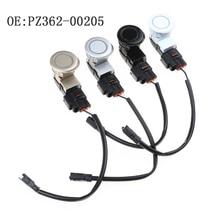 YAOPEI PZ362-00205 PDC Датчик парковки для Toyota Обратный Датчик Toyota Camry ACV40, PRADO400 ACV30 188300-9630 PZ362-00209
