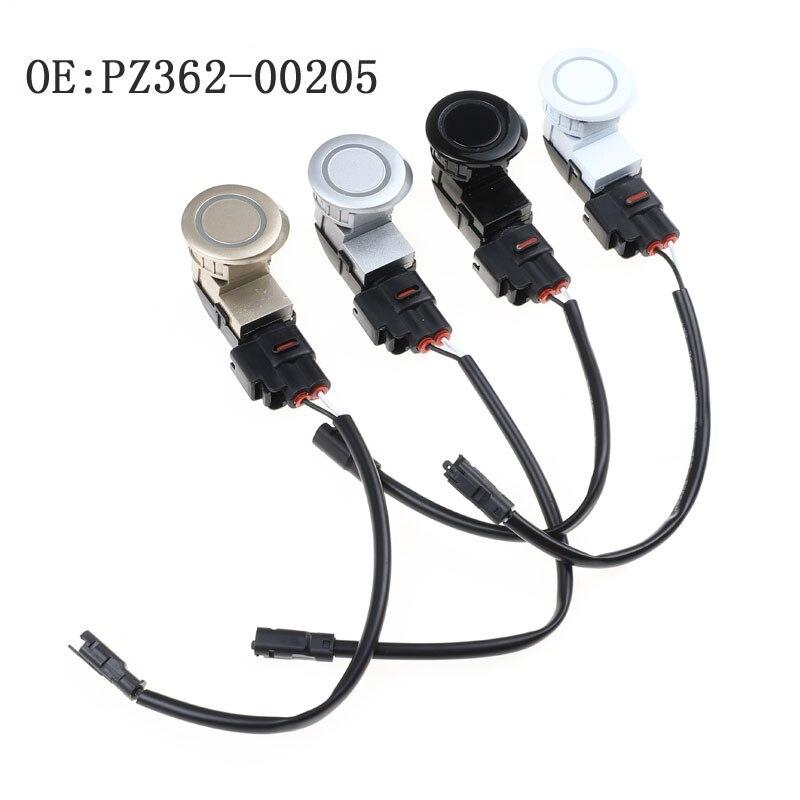 Capteur de stationnement PDC YAOPEI PZ362-00205 pour Toyota capteur inverse Toyota Camry ACV40, PRADO400 ACV30 188300-9630 PZ362-00209