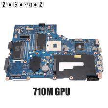 NOKOTION NBMG511001 NB. MG511.001 для acer aspire E1-771G V3-771G V3-771 Материнская плата ноутбука HM77 DDR3 710M видеокарта