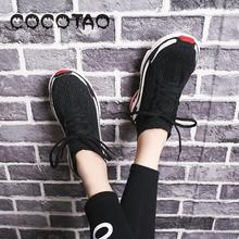 In The Summer Of 2019 New Low-top Shoes For Womens Cross Belt Round Head Deep Mouth Movement With Sponge Rubber45