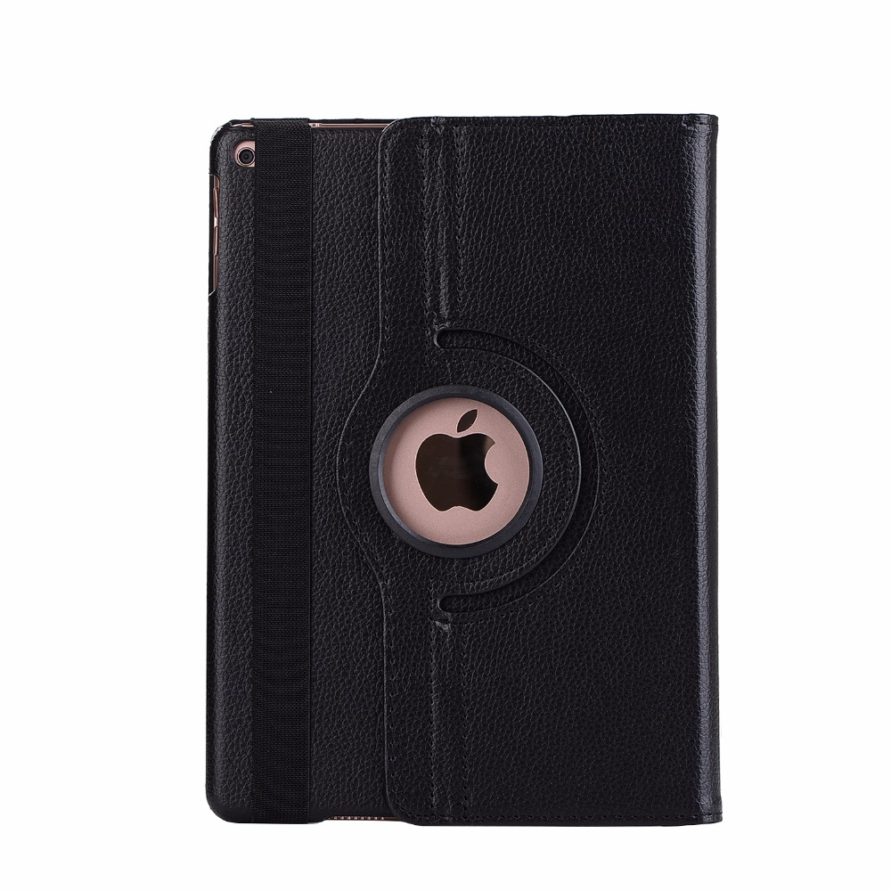 2020 Flip Cover 10.2 360 8th For Case Leather 7th Rotating PU 2019 iPad Stand Degree