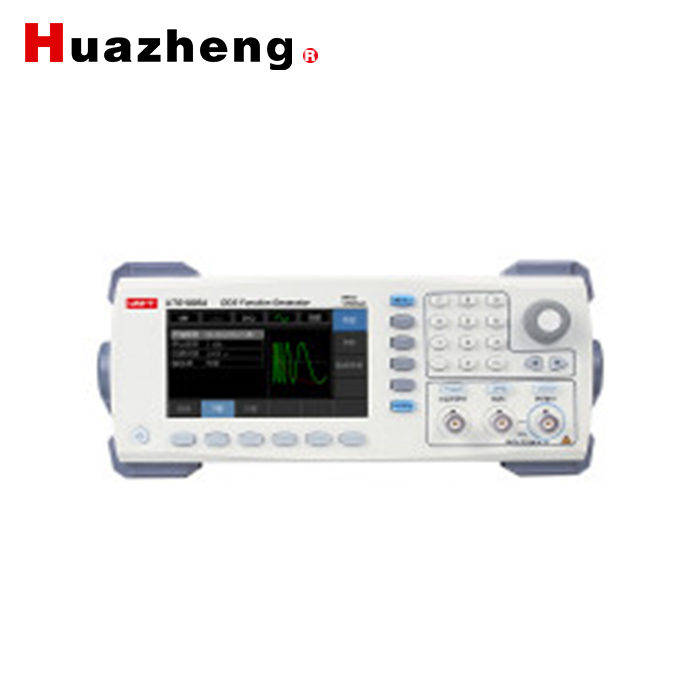 High Precision Digital Signal Source Function/Arbitrary Waveform Generator