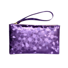 Women money Clutch wallet Female designer phone purses lady wristlet zipper Luxury hand bags Card Holder Cosmetic key coin pouch women s coin purses lady polyester pailette hasp small wallet change pouch key card holder clutch handbag wholesale y