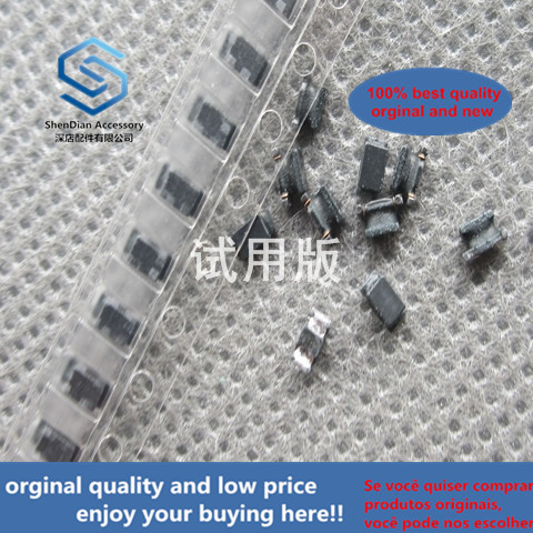 30pcs 100% Orignal New LQH31MN5R6K03L 1206 3216 5.6UH 115mA SMD Winding Inductor Power Inductor