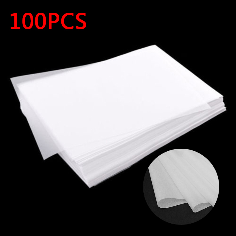 18*26cm Translucent 1 Bag Tracing Copy Paper Drawing Calligraphy Painting Printing Card Making Transparency Papers