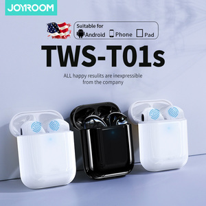 JOYROOM T01 Bluetooth Earphone