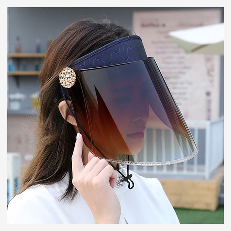 A198 Adult Mask Hat Face Protection Cover Caps Windshield Facial Part Cycling Windproof Motorcycle Sun Hat Unti-Corona Virus Hat