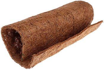 26 5cm mata kokosowa mata gad dywan z włókna kokosowego żółw mata dywanowa dla zwierząt Terrarium Liner gadów dostaw tanie i dobre opinie CN (pochodzenie) coconut fiber coconut palm mat drop shipping brown