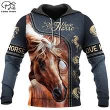 Plstar cosmos любовь лошадь татуировки искусство животные забавная