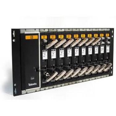 5100 Amplificador T03 UHF C62 50dB Adjacent