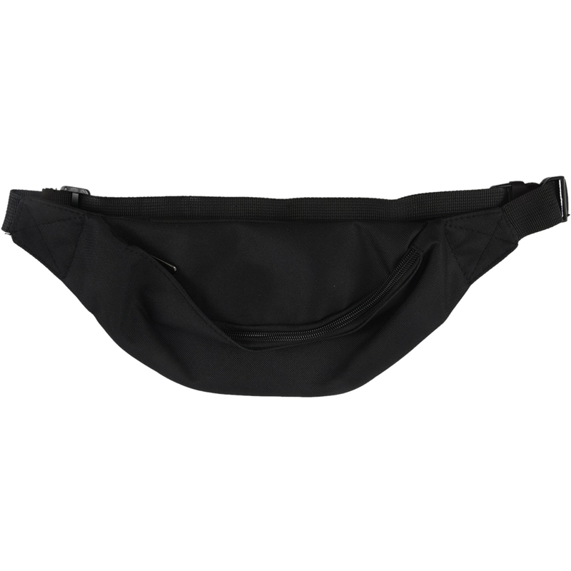 Bag Fanny Pack Hip Waist Festival Money Pouch Belt Wallet Sport Holiday Kids Black