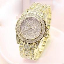 Zegarek kryształowy luksusowe diamenty Casual zegarek damski powierzchnia gwiazda księżyc koreański zegarek damski zegarek damski zegarek damski tanie tanio saatleri QUARTZ Bransoletka zapięcie Nie wodoodporne Moda casual STAINLESS STEEL Brak Szkło X2220202020201 21cm 20mm