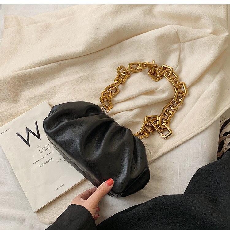 ombro moda bolsa embreagem 2019 novo