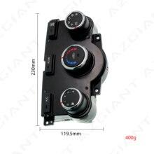 Kia Forte için klima anahtarı paneli yapma klima ayar düğmesi otomobil parçaları