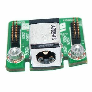 JIANGLUNDC Power Jack Board REPLACEMENT For Asus G750J G750JW G750JS G750JM G750JX tbsz
