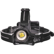 Led Head Light Lamp Xhp70.2 Headlight 50000Lm the Best Brightest Powerful Head Light Lamp Fishing Flashlight Lantern,With Batter(China)