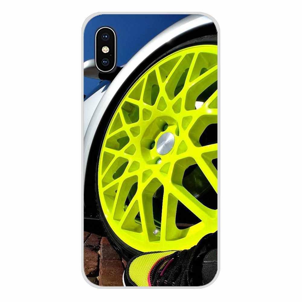 ل HTC واحد U11 U12 X9 M7 M8 A9 M9 M10 E9 زائد الرغبة 630 530 626 628 816 820 830 بارد جديد جديدة للسيارات سرعة يوكوهاما الانجراف