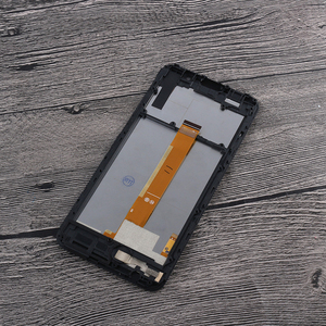 Image 3 - ocolor For Cubot J5 LCD Display and Touch Screen 5.5  Replacemen For Cubot J5 Screent With Tools And Adhesive With Frame