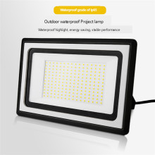 LED Flood Light Outdoor Spotlight Floodlight Waterproof Garden Wall Washer Lamp Reflector IP65 AC 220V 110V 10W 20W 30W 50W 100W 30w outdoor wall washer garden yard park square building projector lamp led flood light