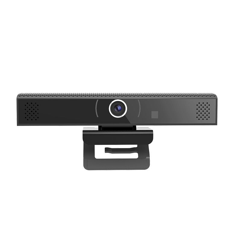 Caméra Webcam externe numérique micro intégré caméras sans pilote 1808P pour la conférence de classe en ligne PUO88