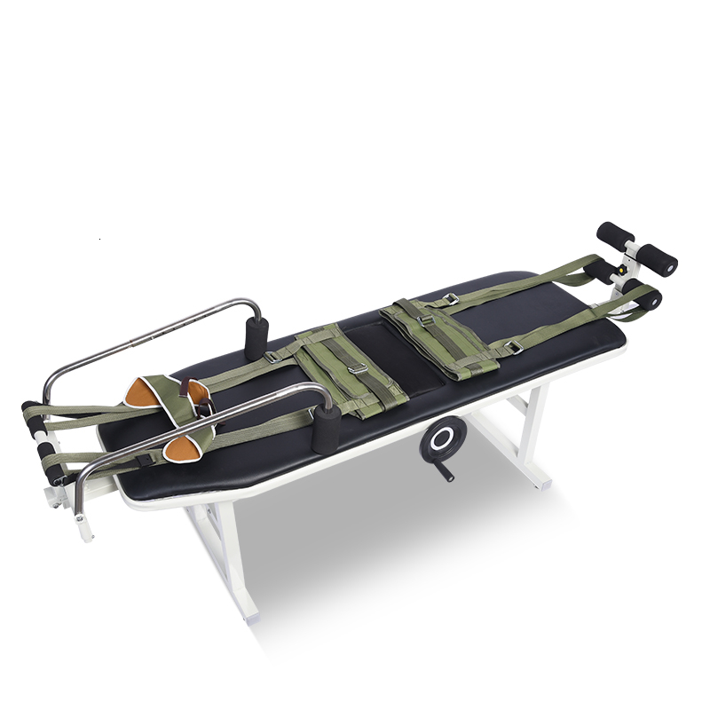 Yonghui Lumbar Vertebra Tow Bed Waist Plate Prominent Tractor Treatment Cervical Vertebra Lumbar Vertebra Stretching Implement