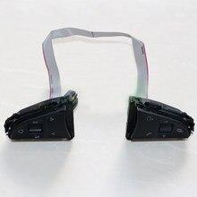 MQB – volant à boutons multifonctions adapté à Octavia 3 Fabia 3 Superb Yeti 5E0 919 719 A