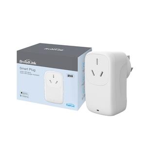 Image 5 - BroadLink SP WiFi Smart Plug Socket EU works with Alexa Google Home IFTTT