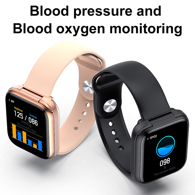Smart Watch X5 TWS Bluetooth Headset Wireless Earphones Two in one 1.54inch Call Music Sport Band Smartwatch For Android IOS 3