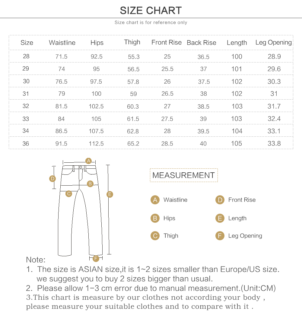 SIMWOOD 2020 New Jeans Men Classical Jean High Quality Straight Leg Male Casual Pants Plus Size Cotton Denim Trousers  180348 20
