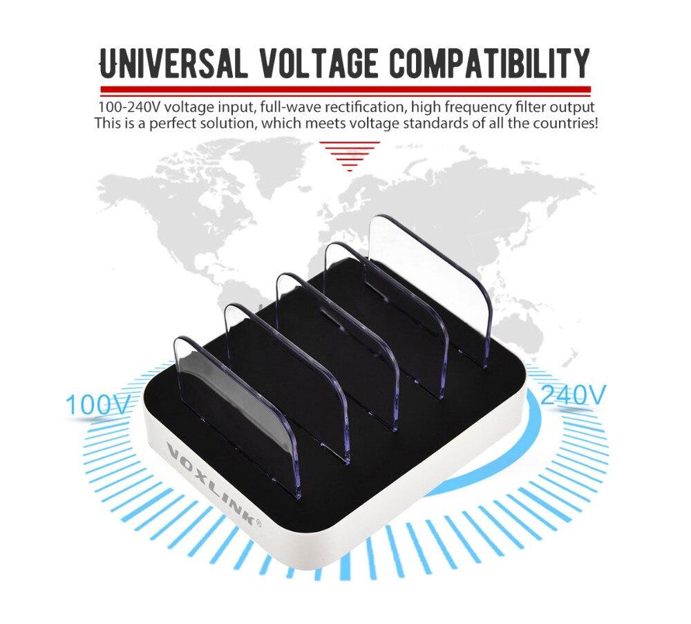 Σταθμός φόρτισης USB γενικής χρήσης - Ανταλλακτικά και αξεσουάρ κινητών τηλεφώνων - Φωτογραφία 6