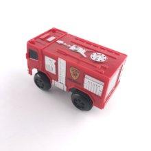 4.5cm trilha carro brinquedos modelo de carro mágico meninos criança coleção flexível pista de corrida presente natal festa aniversário meninos meninas presentes