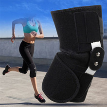 adjustable patella knee tendon strap protector guard support pad belted sports knee brace keenpads fitness training knee support 1PC Sports Safety Knee Support Brace Stabilizer with Adjustable Hinged Knee Support Pad Guard Breathable Knee Protector