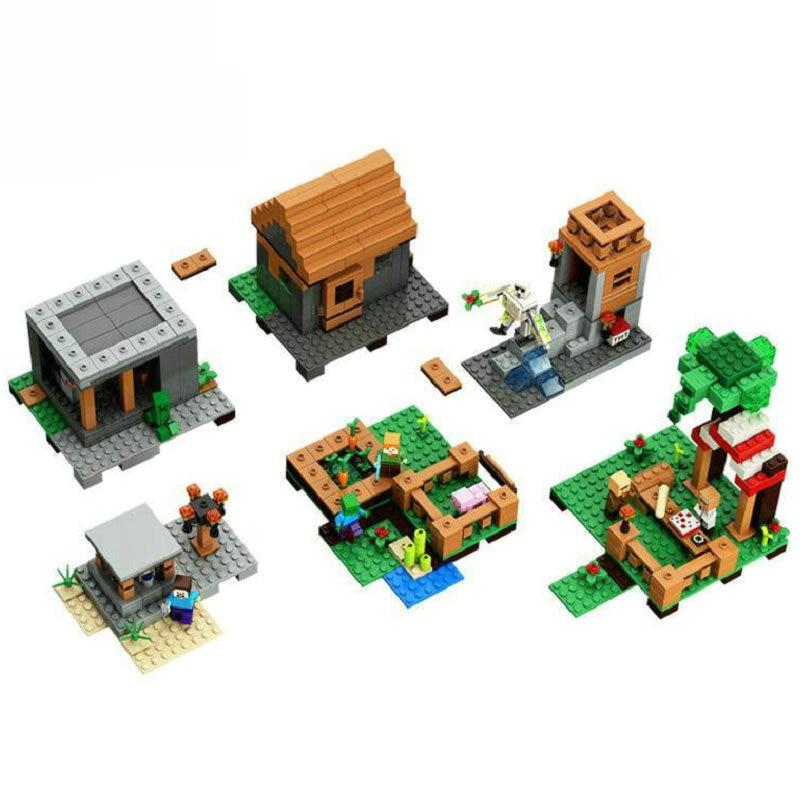 lego minecraft (2)