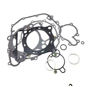 Image 4 - Motorrad Motor Teile Komplette Zylinder Dichtungen Kit für POLARIS PREDATOR 500 2003 2004