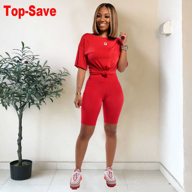 Plus Size Two Piece Set Tracksuit Lips Long Sleeve Tops+Casual Shorts Festival Matching Sets 2 Piece Outfits For Women Holiday